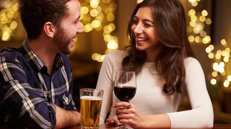tanácsadás a randevú-oldalakon